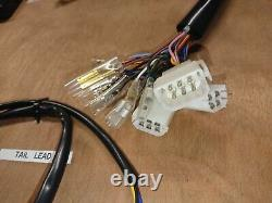 Yamaha Rd250e/f Et Yamaha Rd400e/f Replica Wiring Loom, Harness