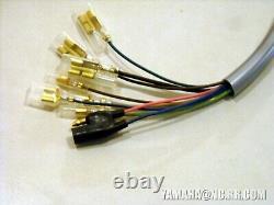Yamaha Rt1 Rt2 Rt3 Enduro Wiring Harness Wire Loom Nos 233-82590 308-82590 Repro